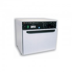 Dry autoclave