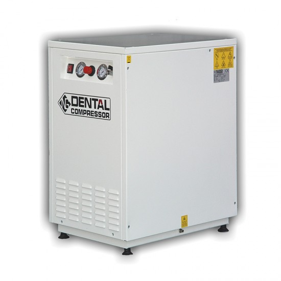 Compressor Silenced Dental 30L