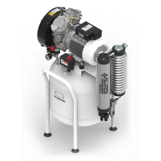 Compressor 2D 50L