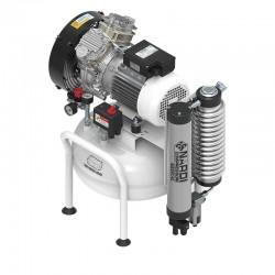 Compressor 2D 25L